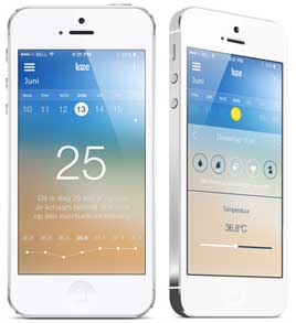 laze-iphones
