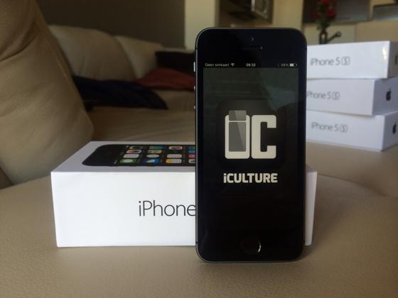 iphone 5s voorkant doosjes