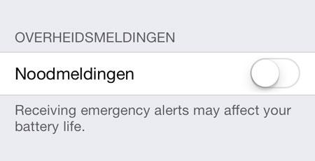 Overheidsmeldingen-iOS-7-schakelaar-nl-alert