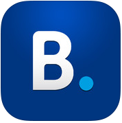 Booking.com iPhone iPad hotel boeken