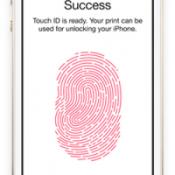 Touch ID kan meer dan 5 vingers registreren dankzij truc