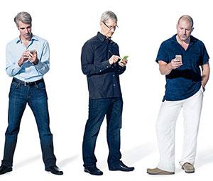 apple-topmannen