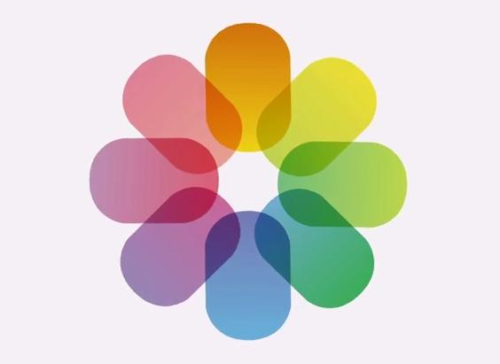 iOS 7 iPhone 5c reclame