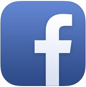 Facebook iPhone iOS 7 aangepast en meer