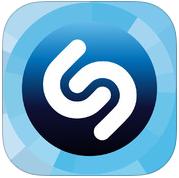 Shazam iPhone muziek scannen iOS 7