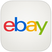 eBay iOS 7 iPhone-app