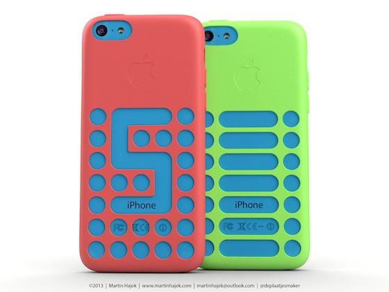 iPhone 5c case 2