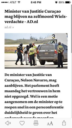 instapaper nederlands