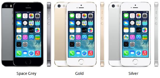 iPhone_5S_kleuren