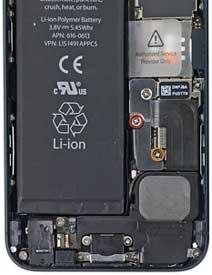 batterij-iphone-5