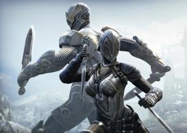 GU WO Infinity Blade III header