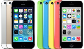 iphone 5c iphone 5s 4g netwerken