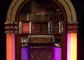Jukebox afspelen SkyJuke iPhone