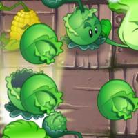 Plants vs Zombies 2 plant power