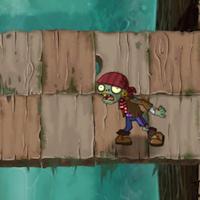 Plants vs Zombies 2 aanvallen