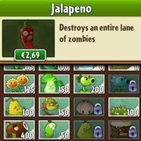 Plants vs Zombies 2 kopen