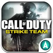 Call of Duty Strike Team iPhone iPad