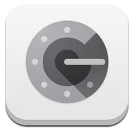 google authenticator icoon