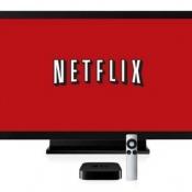 Zo zeg je het Netflix-abonnement voor de Apple TV op
