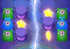 GU MA Link the Slug header iOS