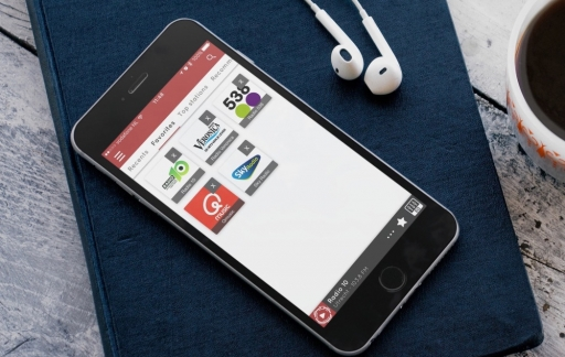 Beste radio-apps voor de iPhone.