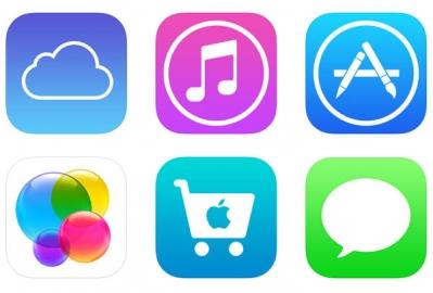 apple id account itunes