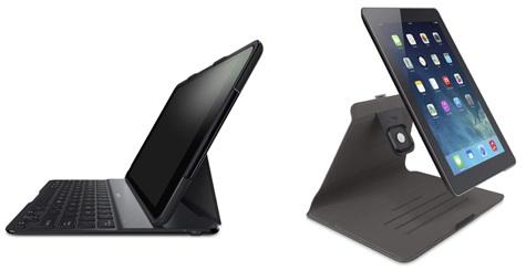 Belkin iPad cases