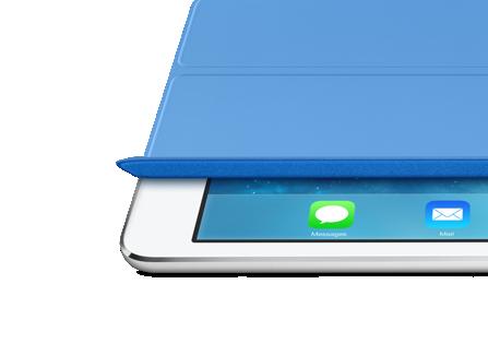 Smart Cover iPad retina
