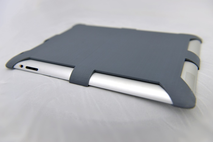 Tripac iPad