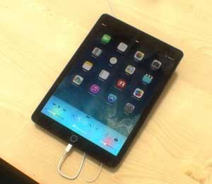 ipad-5-in-apple-store