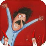 kinderboekenweek zzz icoon