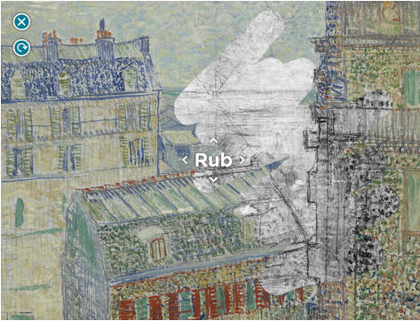 Van Gogh Rub