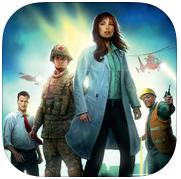 Pandemic The Board Game iPad Pandemie