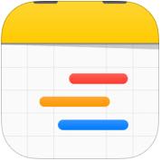 Awesome Calendar en Calvetica vernieuwd iPhone iPad
