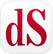 dS Nieuws De Standaard iPhone-app