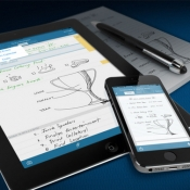 Review: Livescribe 3 smartpen met iOS-app