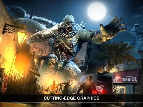 Dead Trigger 2 eindbaas