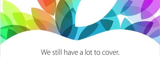 iPad event 560