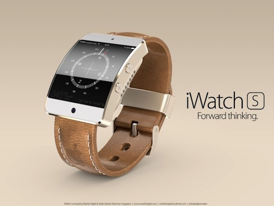 iWatch s 2