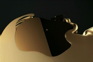 iphone 5s reclamespot goud