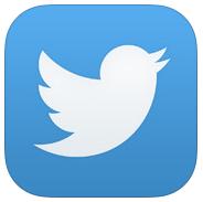 Twitter iOS 7 icon