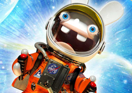 ICD Rayman Raving Rabbids Big Bang iOS