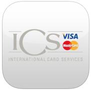 ICS Prepaid WorldCard App iPhone