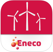 Eneco Wind iPhone iPad
