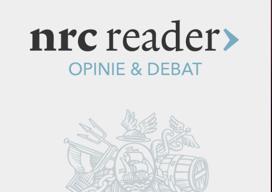 NRC Reader Opinie iPhone