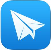 Sparrow iPhone mailapp iOS 7