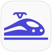 RailPlanner iPhone treintijden-app