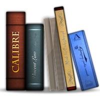 calibre boeken