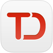 Todoist iPhone iPad takenlijst