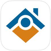Burgernet iPhone-app